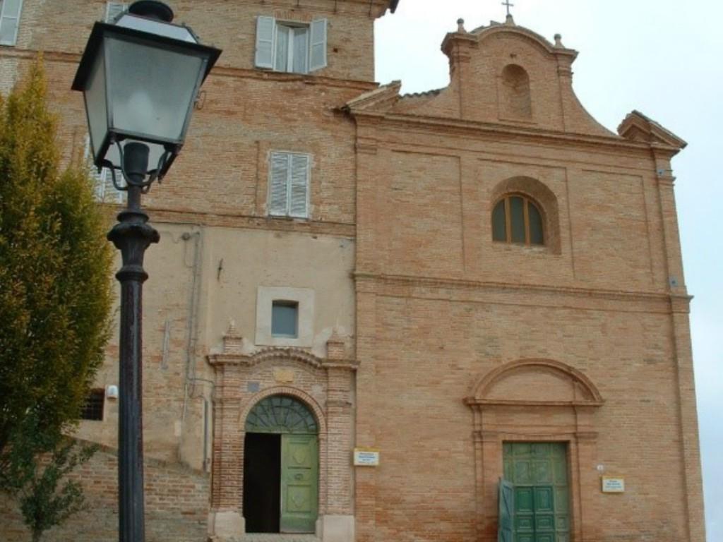 chiesasannicola